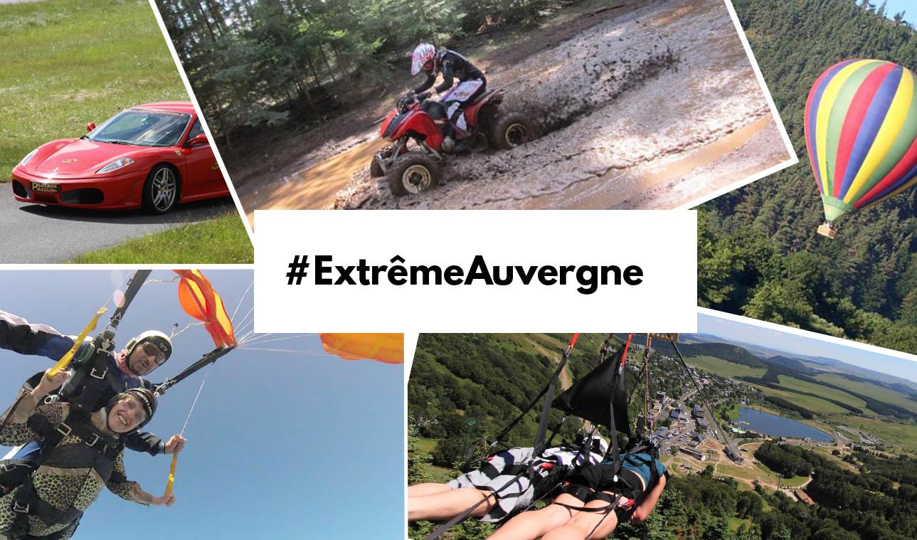sport extreme auvergne